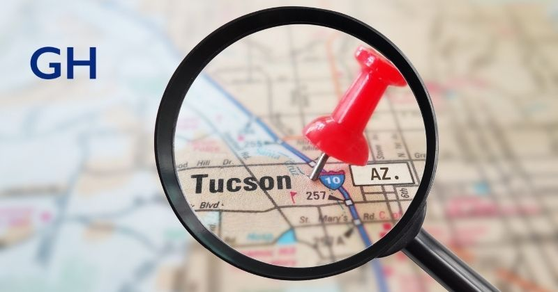 Tuscon, Arizona offers weight loss surgery close to home with long term follow-up and a board certified surgeon, Dr. Guillermo Higa