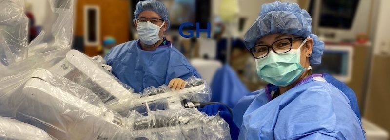 Dr. Higa has performed over 1000 bariatric surgeries that have helped patients lead a happier and healthier life.